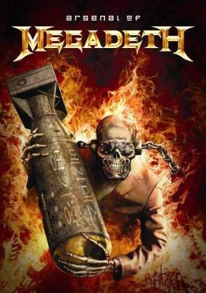 """Arsenal Of Megadeth"" by Megadeth"