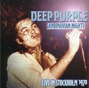 """Scandinavian Nights"" by Deep Purple"