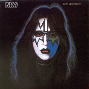 """""""Ace Frehley Solo"""" (remaster) by KISS"""
