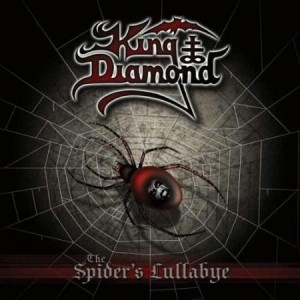 """""""The Spider's Lullabye"""" (deluxe edition) by King Diamond"""
