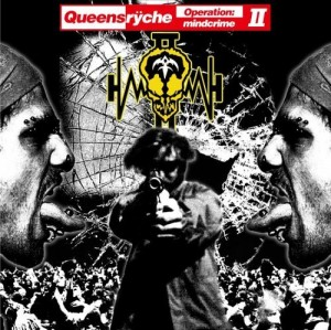 """""""Operation: Mindcrime 2"""" by Queensryche"""