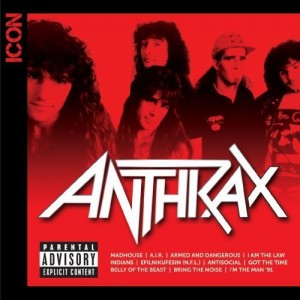 """""""Icon"""" by Anthrax"""