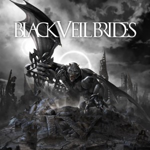 Black Veil Brides Announce Fall Tour Dates 2014