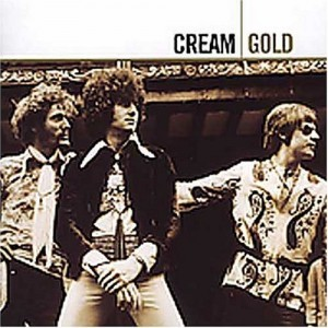 """""""Gold"""" by Cream"""