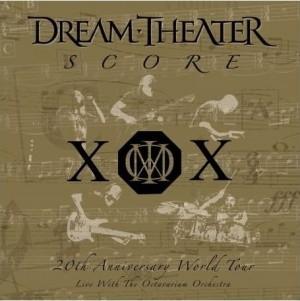 """Score"" by Dream Theater"