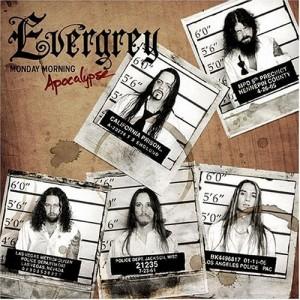 """""""Monday Morning Apocalypse"""" by Evergrey"""