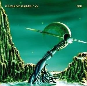 """""""Tab"""" (remaster) by Monster Magnet"""
