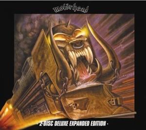 """Orgasmatron"" (remaster) by Motorhead"