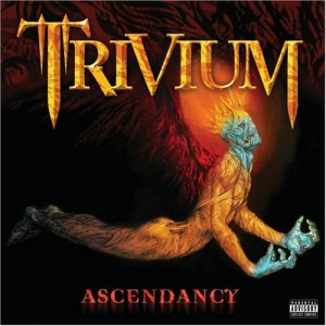 """Ascendancy"" (deluxe edition) by Trivium"