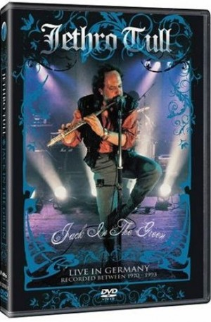 """""""Jack In The Green"""" – Live In Germany 1970-1993″ by Jethro Tull"""