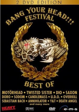 """Best Of Bang Your Head Festival"" by Various Artists"