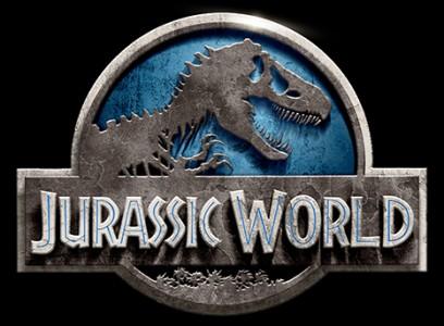 Logo - Jurassic World