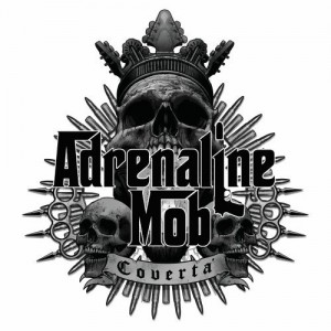 """""""Coverta"""" by Adrenaline Mob"""