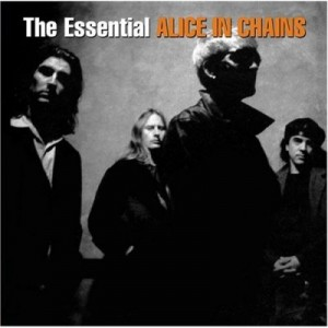 """Essential Alice In Chains"" by Alice In Chains"