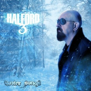 """Winter Songs"" by Halford"