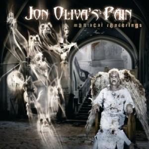 """Maniacal Renderings"" by Jon Oliva's Pain"
