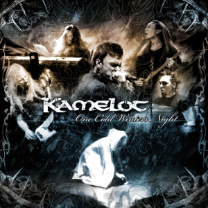 """One Cold Winter's Night"" by Kamelot"