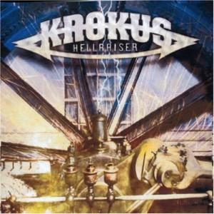"""""""Hellraiser"""" by Krokus"""