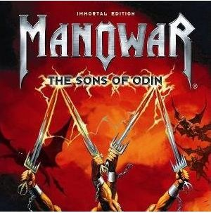 """""""The Sons Of Odin"""" by Manowar"""