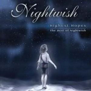 """Highest Hopes: The Best Of Nightwish"" by Nightwish"