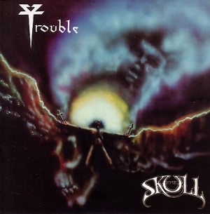 """""""The Skull"""" (remaster) by Trouble"""