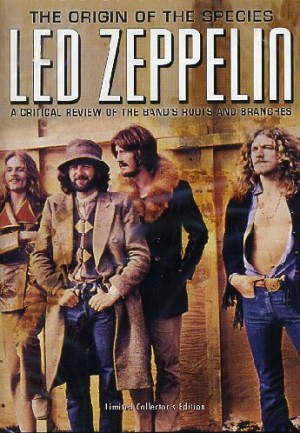 """Origin Of The Species"" by Led Zeppelin"