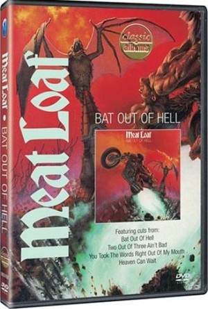 """Classic Albums: Bat Out Of Hell"" by Meat Loaf"
