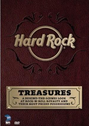 """Hard Rock Treasures"" by Various Artists"