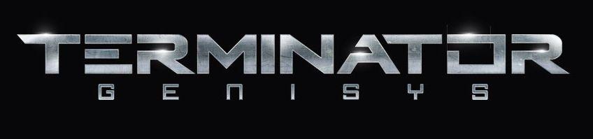 Logo - Terminator Genisys