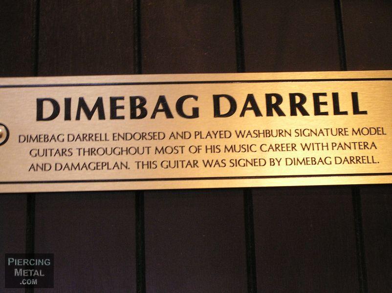 dimebag darrell abbott, hard rock cafe atlantic city,