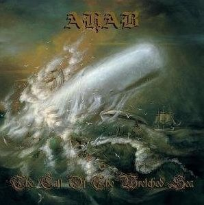 """""""The Call Of The Wretched Sea"""" by Ahab"""