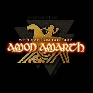 """With Oden On Our Side"" by Amon Amarth"