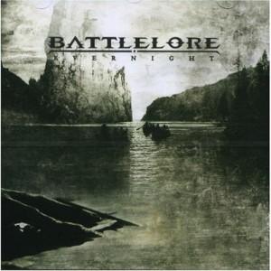"""Evernight"" by Battlelore"