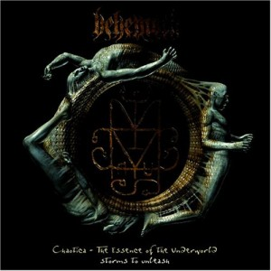"""""""Chaotica – The Essence Of The Underground"""" by Behemoth"""