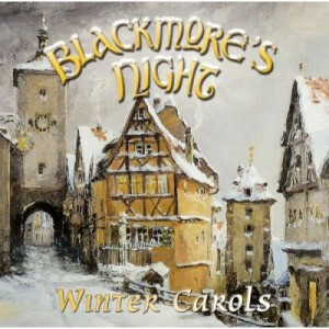 """Winter Carols"" by Blackmore's Night"