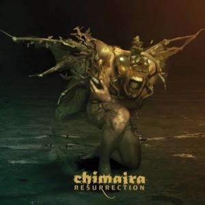 """""""Resurrection"""" by Chimaira"""