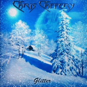 """Glitter"" (Single) by Chris Caffery"