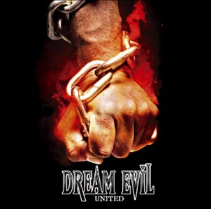 """United"" by Dream Evil"