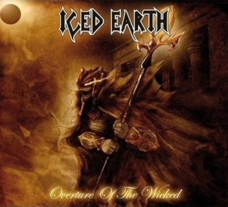 """""""Overture Of The Wicked"""" by Iced Earth"""