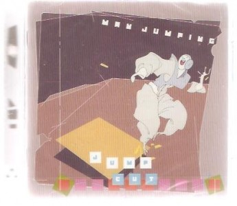 """Jumpcut"" by Man Jumping"