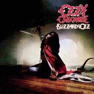 """""""Blizzard Of Ozz"""" (blasphemy edition) by Ozzy Osbourne"""