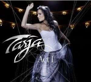 """Act. I"" by Tarja"