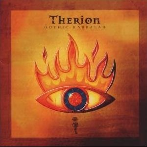 """Gothic Kabbalah"" by Therion"