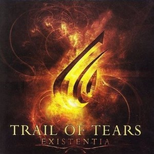 """Existentia"" by Trail Of Tears"