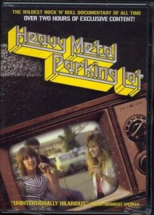 """""""Heavy Metal Parking Lot"""" by Jeff Krulik & John Heyn"""