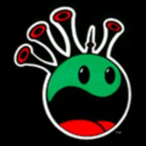 Logo - Enter The Haggis