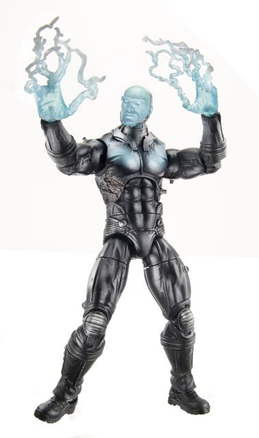 SPIDER-MAN INFINITE LEGENDS ELECTRO A6657