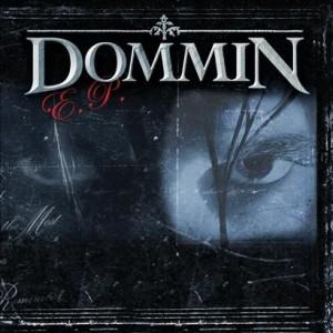 """""""Dommin E.P."""" by Dommin"""