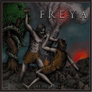 """Life The Curse"" by Freya"