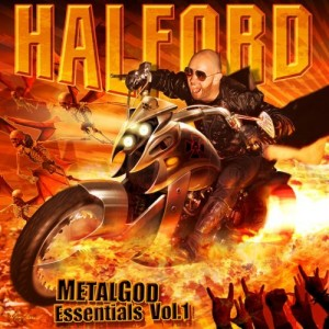 Judas Priest's Rob Halford CD/DVD Signing in NYC @ J&R Music World